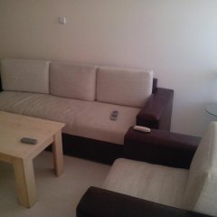 Апартаменты SB Rentals Apartments in Blue Marine Complex Солнечный берег комната для гостей фото 2