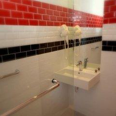 Гостиница Арт-отель Wardenclyffe Volgo-Balt в Вытегре - забронировать гостиницу Арт-отель Wardenclyffe Volgo-Balt, цены и фото номеров Вытегра ванная