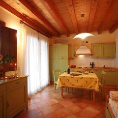 Отель Agriturismo La Filanda Апартаменты фото 22