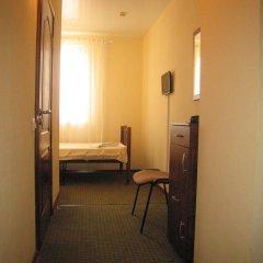 Гостиница Via Sacra 3* Номер Эконом разные типы кроватей фото 6