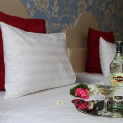 Гостиница Галерея Вояж 3* Номер Премиум разные типы кроватей фото 2