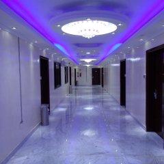 Deira Palace Hotel интерьер отеля