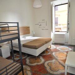 Отель Flatinrome - Termini Италия, Рим - отзывы, цены и фото номеров - забронировать отель Flatinrome - Termini онлайн комната для гостей фото 5