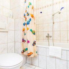 Апартаменты Apartments Köln Neubrück Кёльн ванная