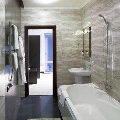 Гостиница Черное Море Отрада 4* Полулюкс с различными типами кроватей фото 9