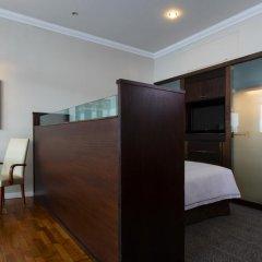 Отель The Glasshouse, Autograph Collection 5* Представительский номер с двуспальной кроватью фото 4
