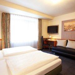 Centro Hotel Ariane 3* Стандартный номер с двуспальной кроватью фото 12