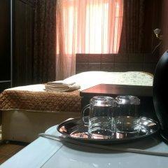 Гостевой дом Европейский Номер Комфорт с различными типами кроватей фото 24