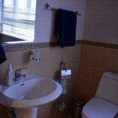 Гостиница Калипсо Полулюкс с разными типами кроватей фото 12