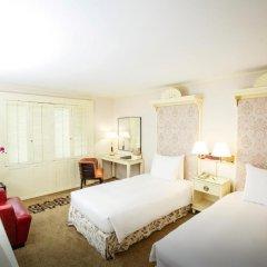 Regency Art Hotel Macau 4* Улучшенный номер с разными типами кроватей фото 8