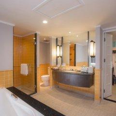 Отель Sheraton Samui Resort 5* Стандартный номер с различными типами кроватей фото 6