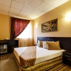 Гостиница Вилла Диас 2* Номер Делюкс с различными типами кроватей фото 5