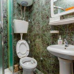Апартаменты Franeta Apartments ванная