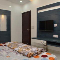 Отель Luxury Inn удобства в номере