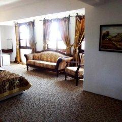 Отель Knidos Butik Otel 3* Люкс фото 3