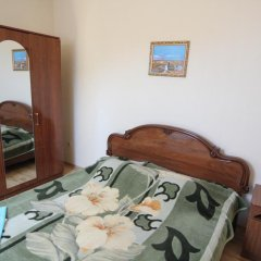 Аэростар Отель Стандартный номер с двуспальной кроватью фото 7