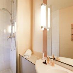 Отель ibis Paris Sacré Coeur 3* Стандартный номер с различными типами кроватей фото 7