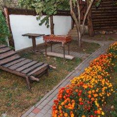 Гостиница Dniprovskiy Dvir 4* Стандартный номер разные типы кроватей фото 10