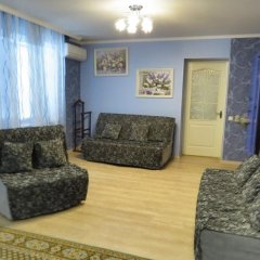 Апартаменты на Харьковской Сумы комната для гостей фото 2