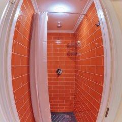 Гостиница Hipstel ванная
