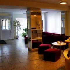 Отель LEU Guest House интерьер отеля