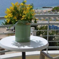 Epirus Hotel 3* Стандартный номер фото 12