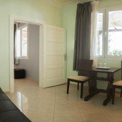 Kimon Athens Hotel Стандартный номер с различными типами кроватей фото 5