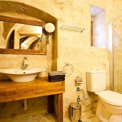 Monte Cappa Cave House Номер Делюкс с различными типами кроватей