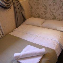 Мини-Отель СВ на Таганке Стандартный номер двуспальная кровать (общая ванная комната) фото 9
