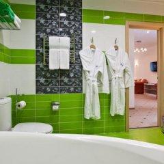 Гостиничный комплекс Парус ванная