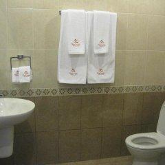 Отель HyeLandz Eco Village Resort 3* Номер Делюкс разные типы кроватей фото 2
