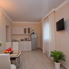 Гостевой Дом Новосельковский 3* Апартаменты с двуспальной кроватью фото 16