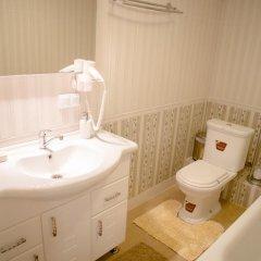 Гостиница Коляда 3* Семейный люкс с двуспальной кроватью фото 8
