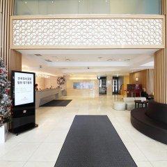 Centermark Hotel парковка