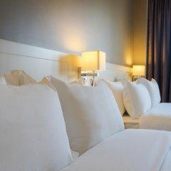 Отель HF Tuela Porto 3* Стандартный номер с различными типами кроватей фото 2