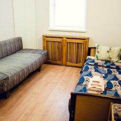 Hotel Olimpiya 3* Номер Эконом с различными типами кроватей
