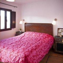 Отель El Buen Sitio комната для гостей фото 3