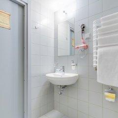 Мини-отель 15 комнат 2* Улучшенный номер с разными типами кроватей фото 9