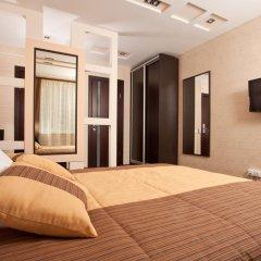 Гостиница Easy Room балкон