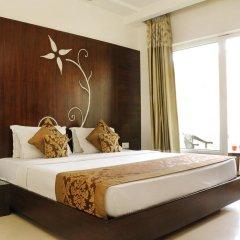 The Pearl Hotel 3* Стандартный номер с различными типами кроватей фото 4
