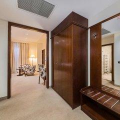 Hotel Dubrovnik 4* Номер Делюкс с различными типами кроватей фото 6