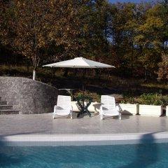 Отель Pchelin Garden Болгария, Боровец - отзывы, цены и фото номеров - забронировать отель Pchelin Garden онлайн бассейн фото 3