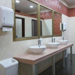 Babylon Hotel ванная
