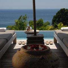 Отель Trisara Villas & Residences Phuket 5* Полулюкс с различными типами кроватей фото 3