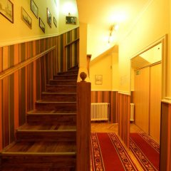 Отель Guest Accommodation Tal Centar Нови Сад сауна