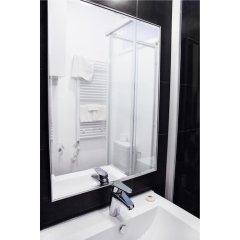 Отель Hôtel Satellite ванная
