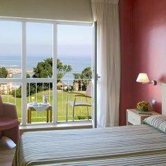 Hotel Mar Comillas комната для гостей фото 4