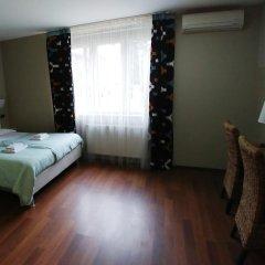 Отель Villa Antunovac комната для гостей фото 2