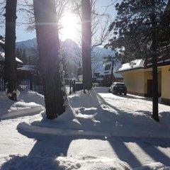 Отель Sunshine Chalet Польша, Закопане - отзывы, цены и фото номеров - забронировать отель Sunshine Chalet онлайн фото 9