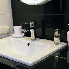 Апартаменты Lotos for You Apartments ванная